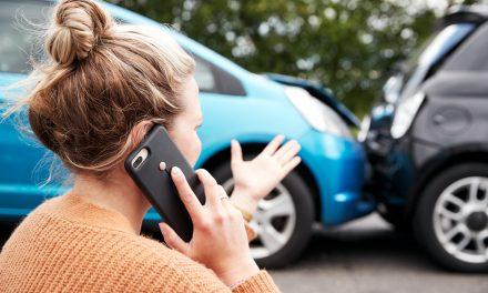 Autoschade in Uithoorn laten repareren