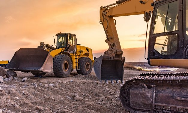 Kleinere werkzaamheden in de bouw | een minigraver