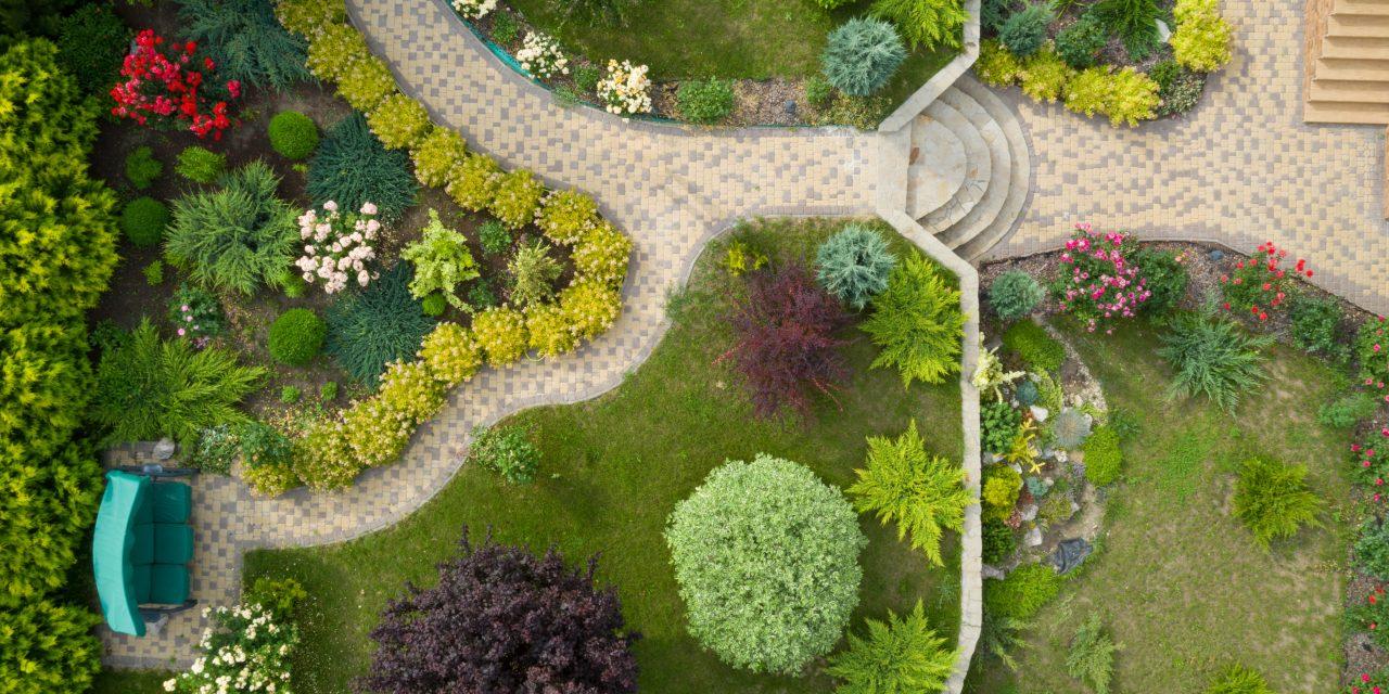 De mooiste tuinen | Hoveniers uit Zeist