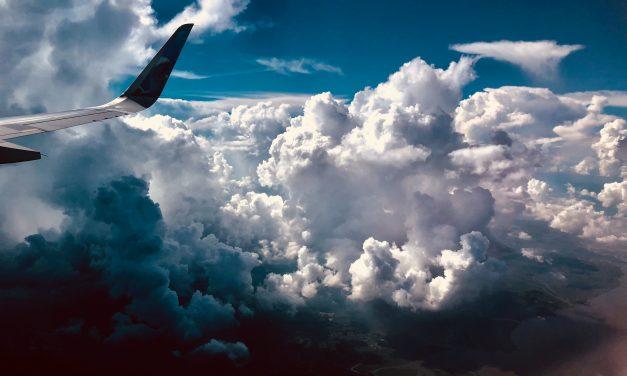Luchtvracht – het snelste transport