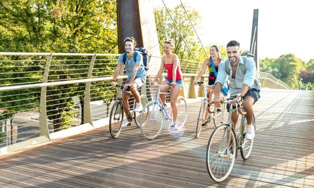 Elektrische fiets leasen | Iets voor jou?