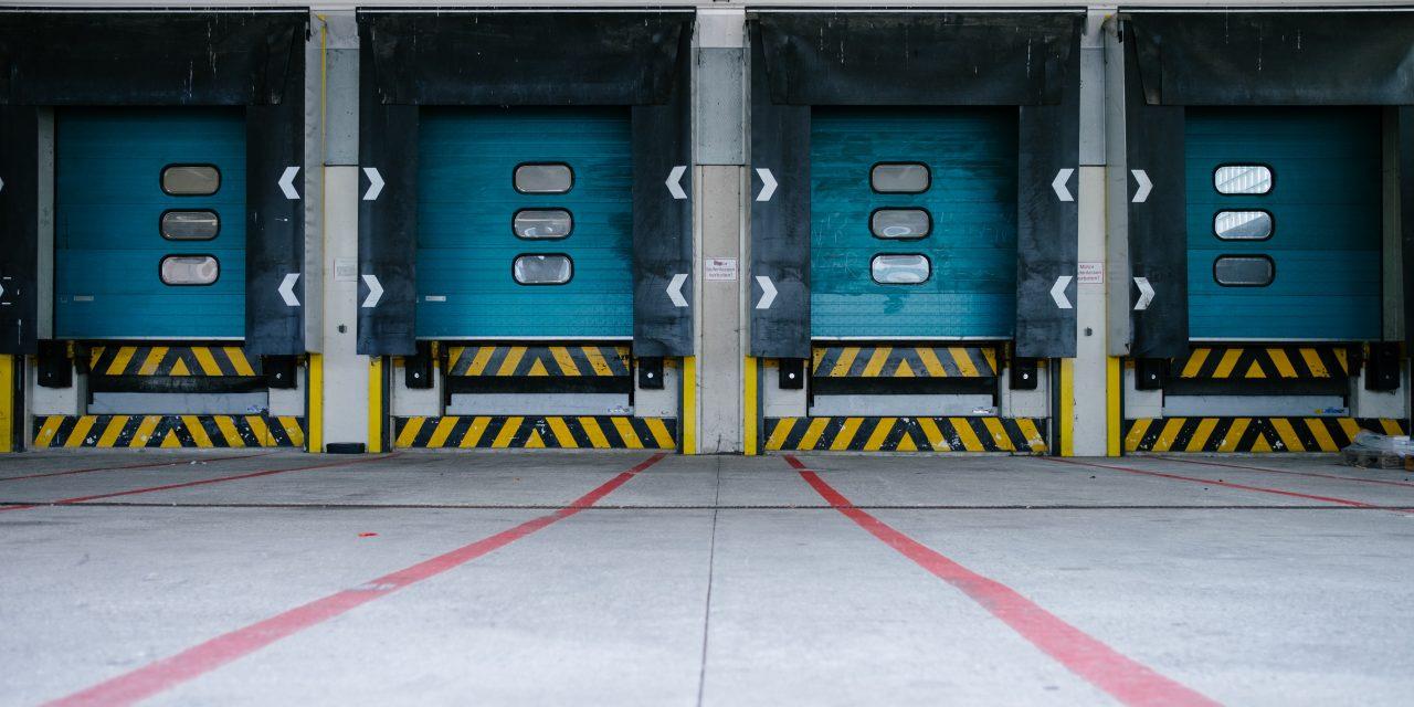 Voor al uw zakelijk transport | expediteur Rotterdam