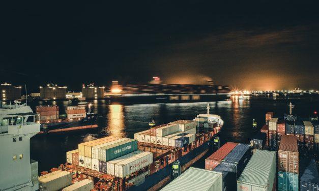 LCL containers | groot werk voor kleine bedrijven