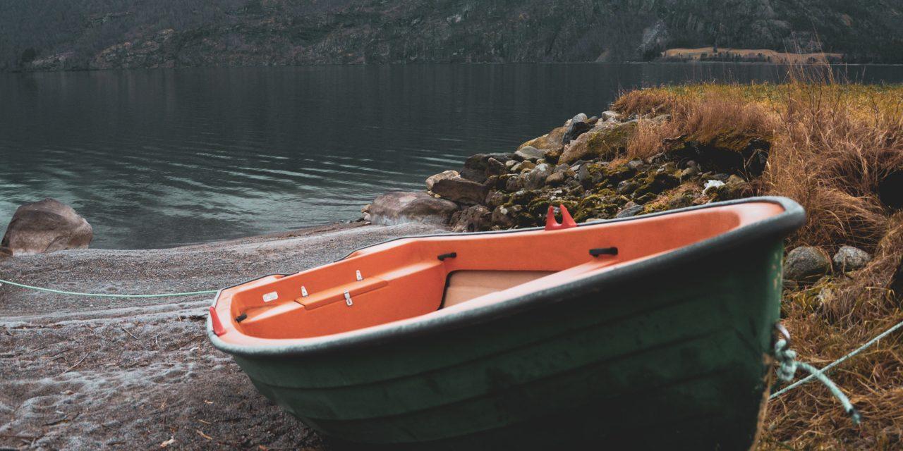 De ICCP anodes zijn essentieel voor de veiligheid van uw boot
