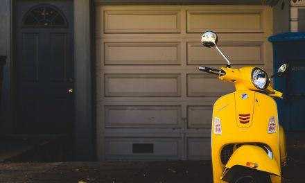 Scooter praktijk in 1 dag: direct je vrijheid tegemoet!