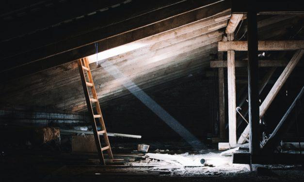 De juiste keuze naar je zolder | De aluminium vlizotrap