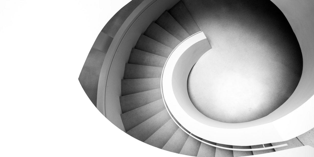 Een vaste trap in kleine ruimtes | Molenaarstrap