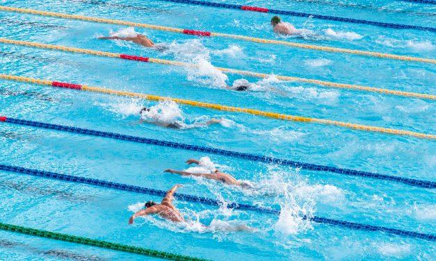 Zwemmen op de Olympische Spelen in Tokio